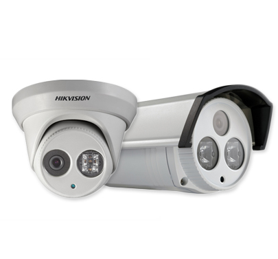 CCTV installation Weston