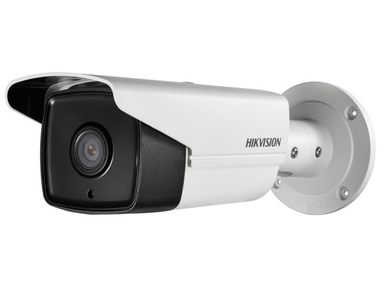 Hikvision HD Bullet stansted